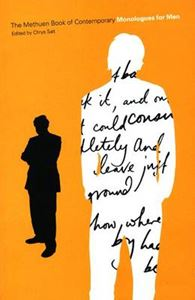 Picture of Methuen Drama Book of Contemporary Monologues for Men
