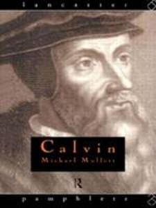 Picture of Calvin