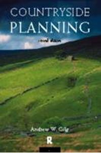 Picture of Countryside Planning 2ed
