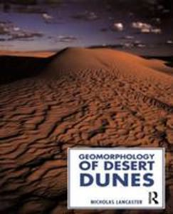 Picture of Geomorphology of Desert Dunes
