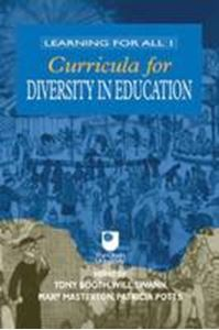 Picture of Curricula for diversity in education