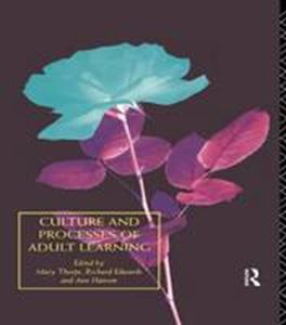 Picture of Culture and processes of adult learning