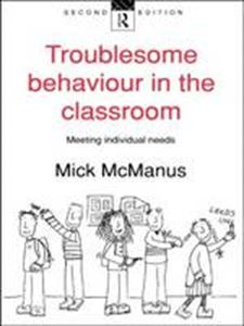 Picture of Troublesome Behaviour in the Classroom