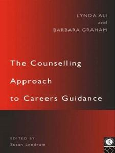 Picture of Counselling Approach to Careers Guidance