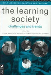 Picture of Learning Society :Challenges and Trends