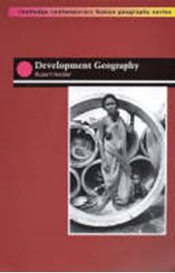 Picture of Development Geography