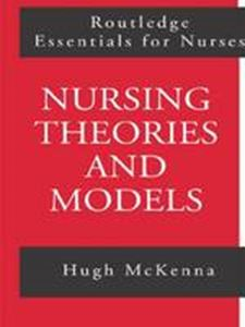 Picture of Nursing Theories and Models