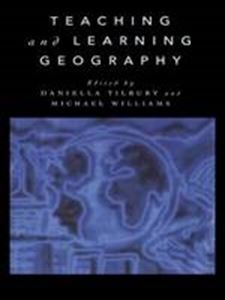Picture of Teaching & Learning Geography