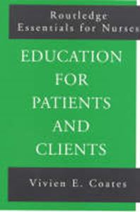 Picture of Education for Patients & Clients