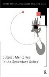 Picture of Subject mentoring in the secondary school