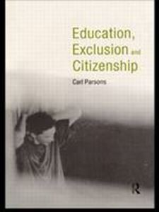 Picture of Education, Exclusion and Citizenship