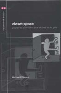 Picture of Closet Space