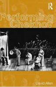 Picture of Performing Chekhov