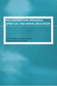 Picture of Reconstructing Religious, Spiritual and Moral Education