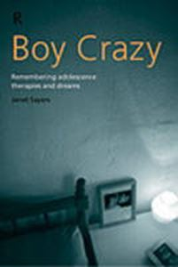 Picture of Boy Crazy