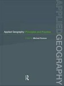 Picture of Applied geography