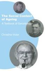 Picture of SOCIAL CONTEXT OF AGEING: A Textbook of Gerontology