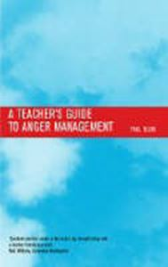 Picture of Teacher's Guide to Anger Management
