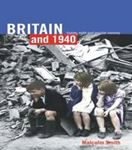 Picture of Britain and 1940: History, Myth and Popular Memory