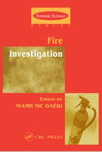 Picture of Fire Investigation