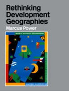 Picture of Rethinking development geographies