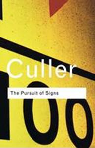 Picture of Pursuit of Signs