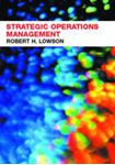 Picture of Strategic Operations Management