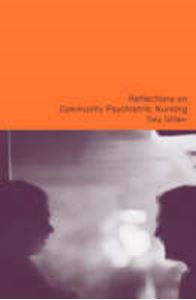 Picture of Reflections on Community Psychiatric Nursing