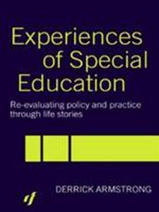 Picture of Experiences of Special Education