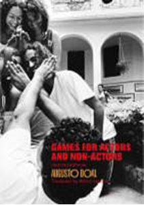 Picture of Games For Actors And Non-actors