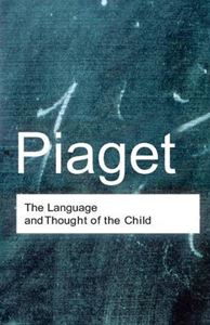 Picture of Language and Thought of the Child