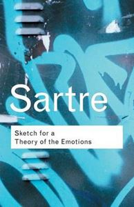 Picture of Sketch for a Theory of the Emotions