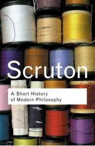 Picture of Short History of Modern Philosophy