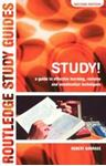 Picture of STUDY! a guide to effective learning,revision and examination techniqu