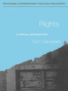 Picture of Rights: A Critical Introduction