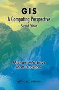Picture of GIS A Computing Perspective 2ed