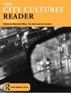 Picture of City Cultures Reader