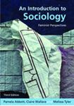 Picture of Introduction to Sociology : Feminine Perspectives 3ed