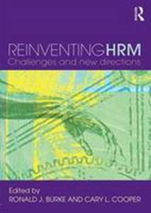 Picture of Reinventing HRM
