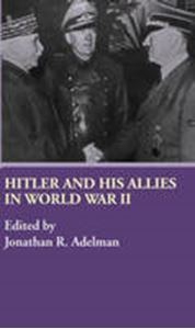 Picture of Hitler and His Allies in World War II