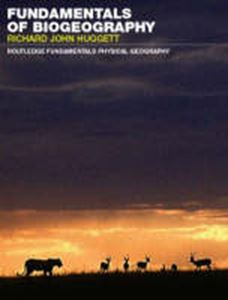 Picture of Fundamentals of Biogeography 2ed