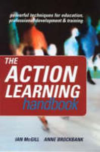 Picture of Action Learning Handbook