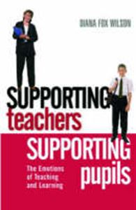 Picture of Supporting teachers supporting pupils