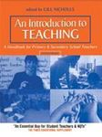 Picture of An Introduction to Teaching: A Handbook for Primary and Secondary School Teachers