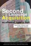 Picture of Second Language Aquisition