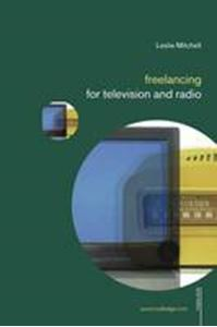 Picture of Freelancing for Television and Radio