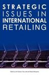 Picture of Strategic Issues in International Retailing