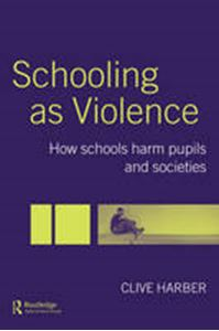 Picture of Schooling as violence
