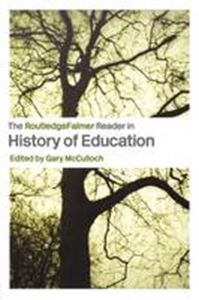 Picture of Routledgefalmer Reader in the History of Education