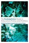 Picture of Reader in education policy and politics